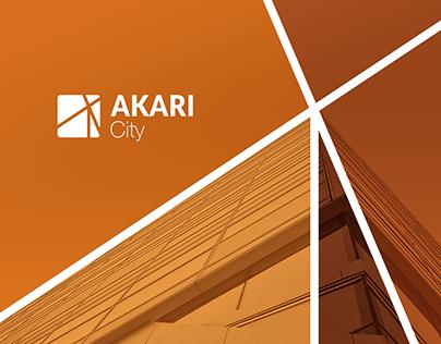 Akari - Brand design