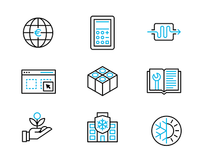 Samsung — Branding Iconography