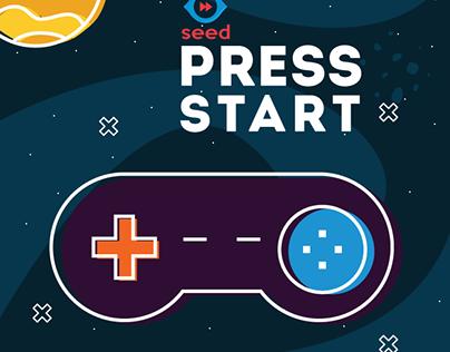 [Social Media] Start Me Up - Seed
