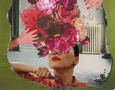 Collages / Part3