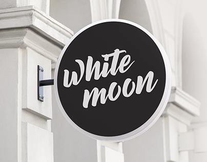 WHITE MOON RESORT & SPA LOGO