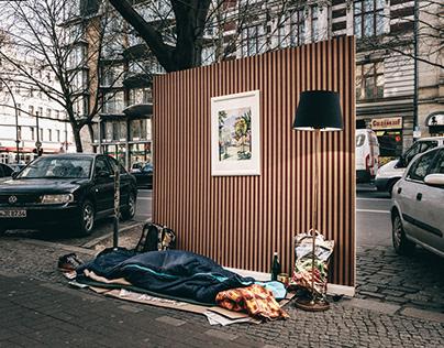 rbb Inforadio | Themenwoche: Das raue Berlin