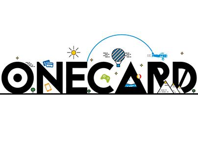 OneCard Artwork Animation