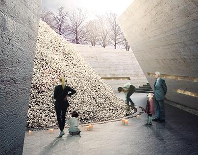 UK Holocaust Memorial Proposal
