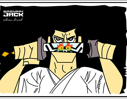 samuray jack