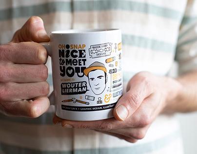 Oh Mug
