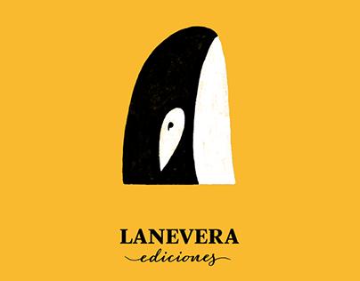 LANEVERA ediciones