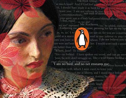 Penguin Classics 30sec Brand Ident