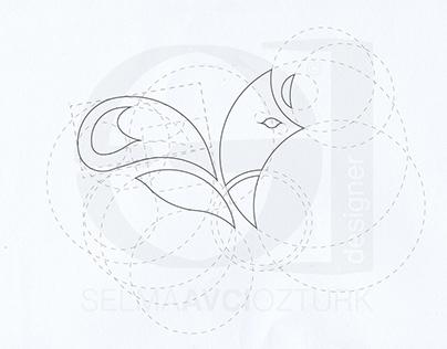 Vixen Publishing House – Logo Design and Guidelines