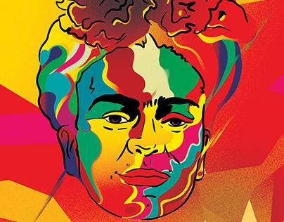 Bold: Frida Kahlo