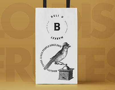 Brun | Deli & Market