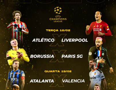 Champions League Week