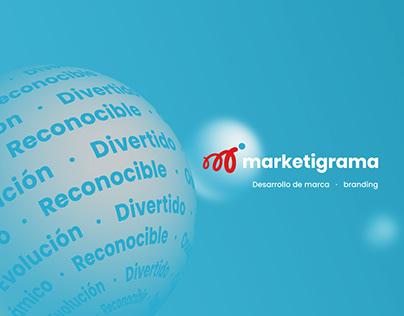 Branding Marketigrama