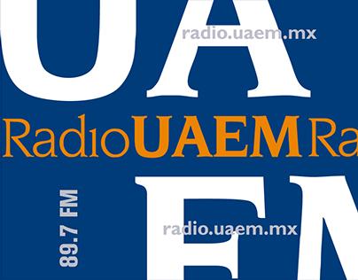 RADIO UAEM 〄 SOCIAL MEDIA