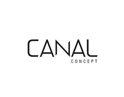 Canal Concept - moda feminina