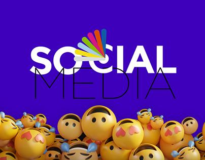 Cabo Telecom - Social Media