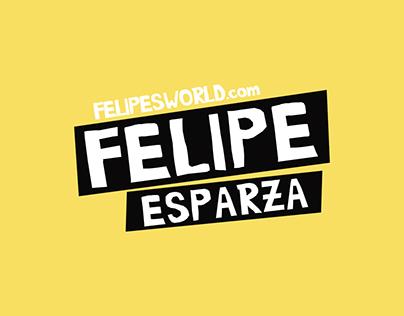 Felipe's World