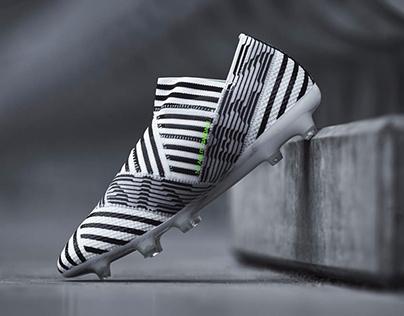 Adidas Football - NEMEZIZ