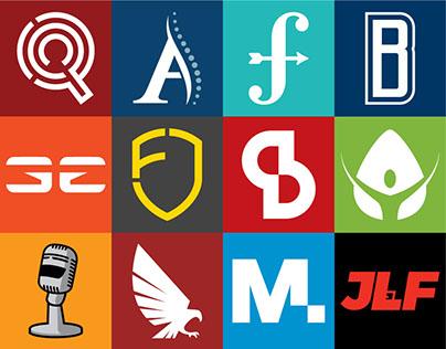 2015 Logofolio Vol. 2