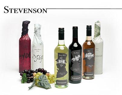 Stevenson Wine