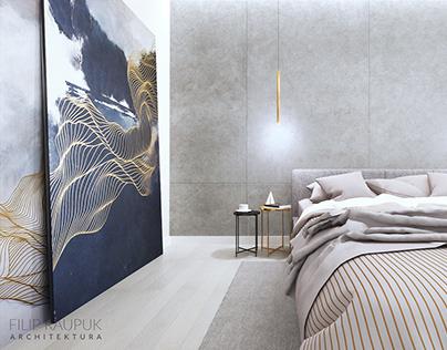 Apartment 02_Bedroom_Variant 1