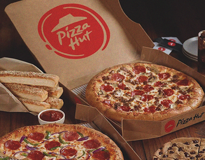 Pizza Hut | Social Media