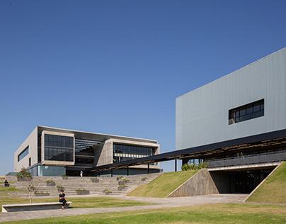 Ágora MOB, Contemporary Architecture in Brazil