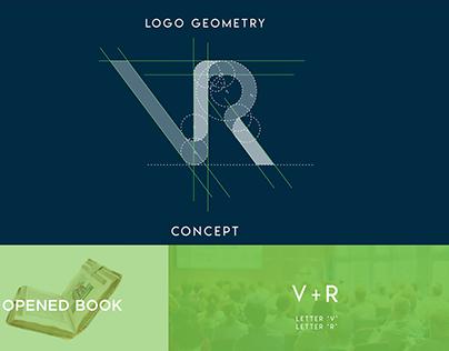 Branding - VR foundation