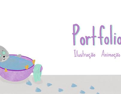 PORTFOLIO Ilustração