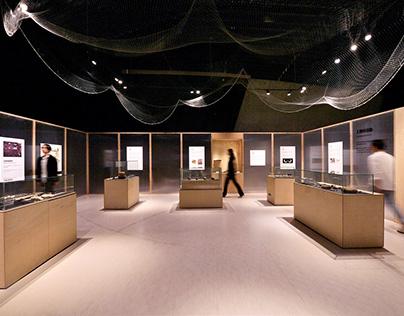 東亞海島文化特展|十三行博物館