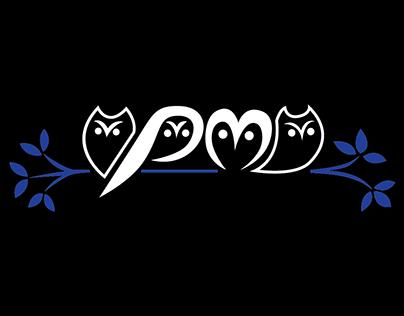 PM Owl Shirt Design