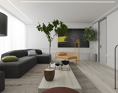 V-2 apartamento