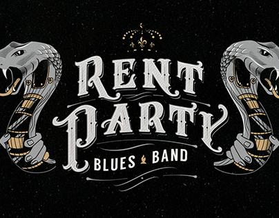 Rent Party Logo