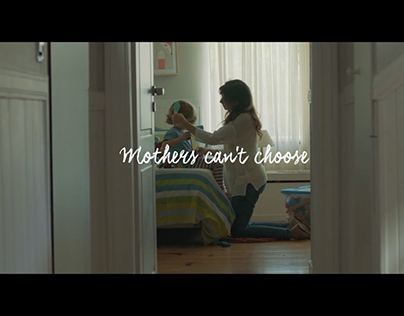 AVON // Mothers Can't Choose