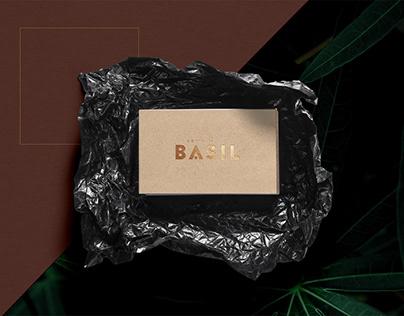 Let's Basil