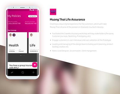 MTL Life Insurance