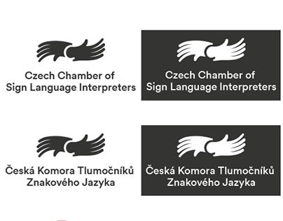 Czech Chamber of Sign Language Interpreters