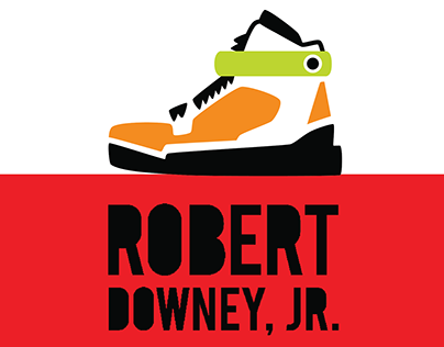 Personal Hero Branding: Robert Downey, Jr.