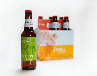 Denali Brewery