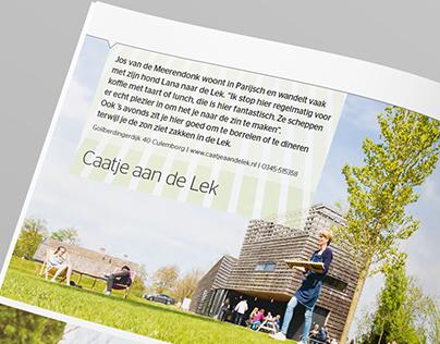LEK Magazine
