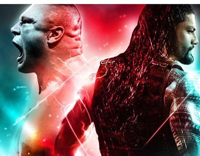 Wrestlemania XXXI Poster