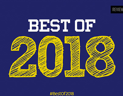 Year In Review BestOf2018