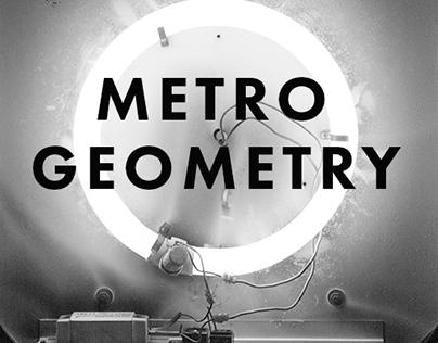 Metro geometry. Photo