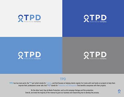 TPD Company Brand