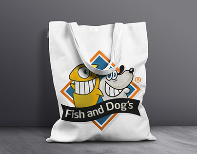 FISCH and DOGS Brand