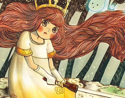 The Child of Light (game)