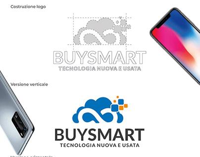 BuySmart - Logo Design