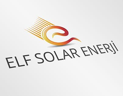 Logo Design For A Solar Energy Company