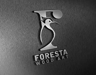 Foresta Wood art