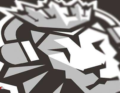 Esport Logo for team BraveChildren